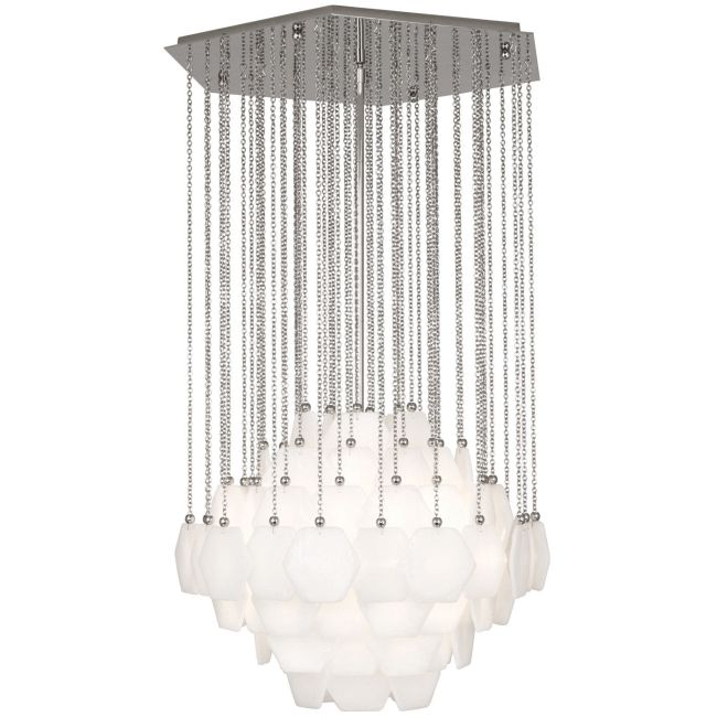 Vienna Large Chandelier  by Jonathan Adler