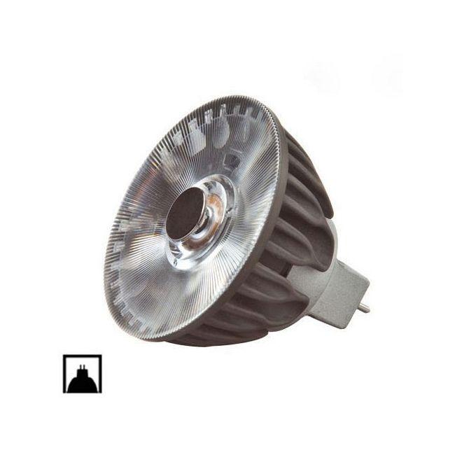 Brilliant 3 LED MR16 GU5.3 7.5W 10 Deg 2700K 80CRI  by Soraa