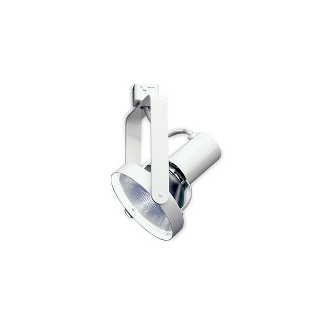 CTL2830 PAR30 Gimbal Track Fixture 120V by ConTech | ctl2830-p