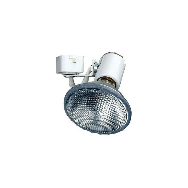 CTL602 Line Voltage PAR Universal Lampholder Track Fixture by ConTech | CTL602-P