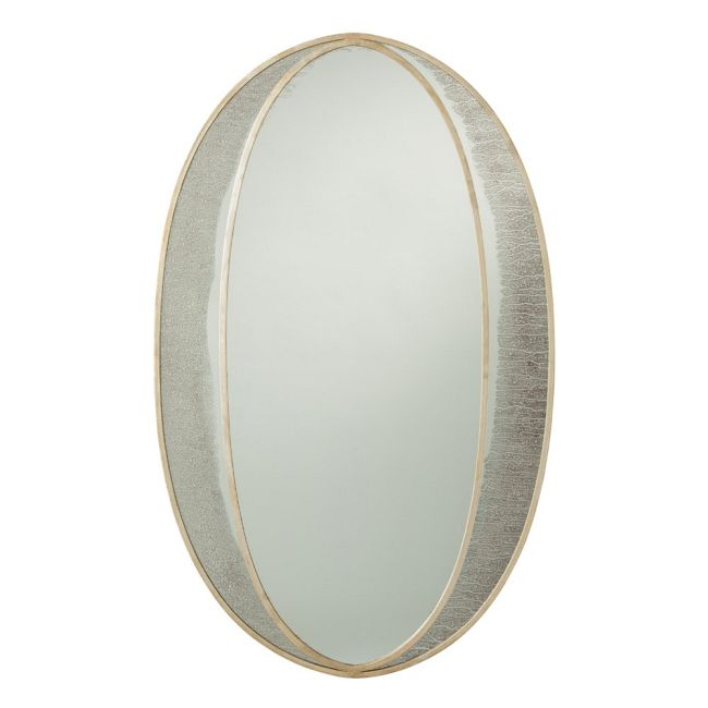 Nadine Mirror  by Arteriors Home