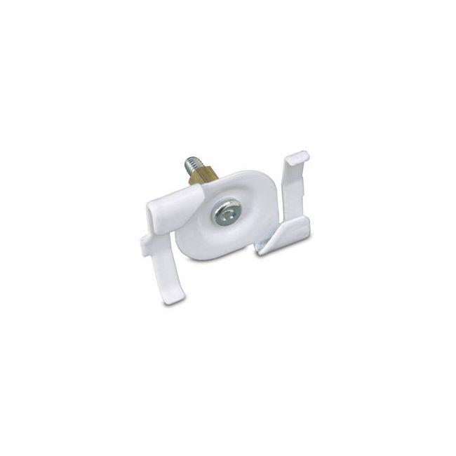 1-Circuit LA-1 T-Bar Mounting Clip 15/16 Inch by ConTech | LA-1