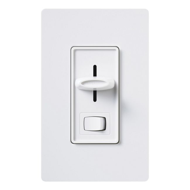 Skylark 3-Way Tu-Wire Fluorescent Dimmer and Switch  by Lutron