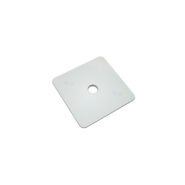 LA-4 Outlet Box Cover Plate by ConTech | la-4-p