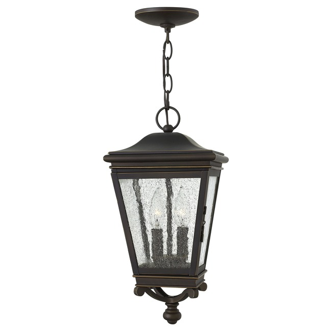 Lincoln Outdoor Lantern  by Hinkley Lighting
