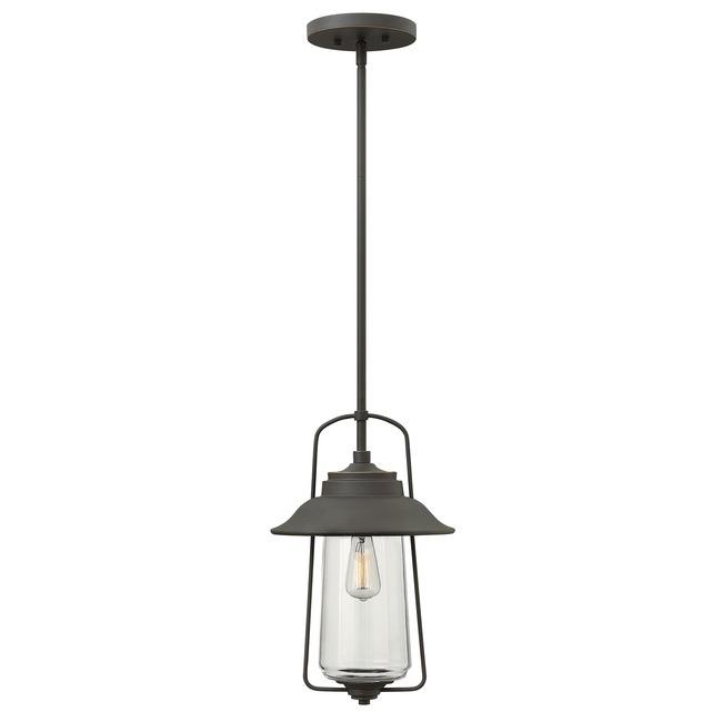 Belden Place Outdoor Lantern  by Hinkley Lighting
