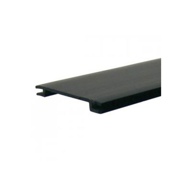 1-Circuit Track Wireway Cover 48 Inch  by ConTech | TA-4-B