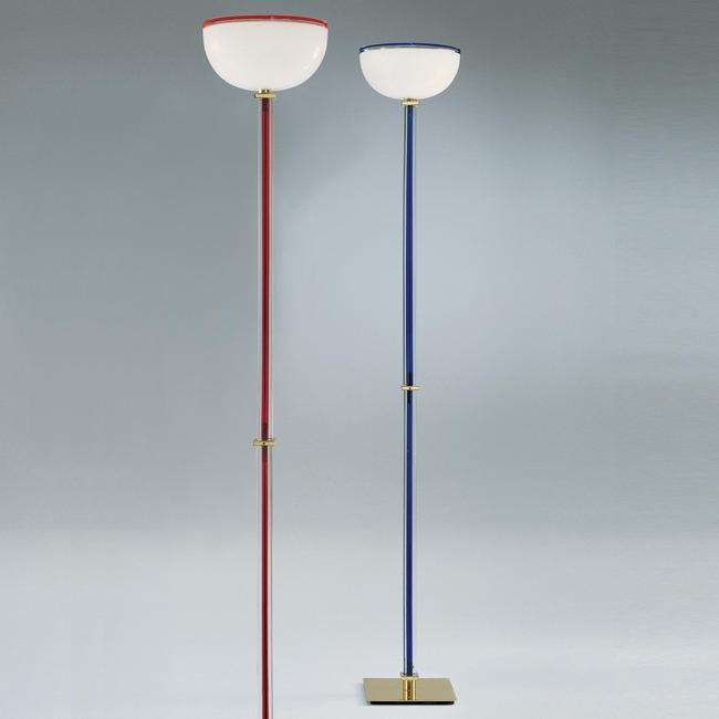 Tolboi Floor Lamp  by Venini