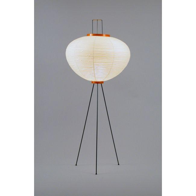 Globe Floor Lamp by Akari | 10a