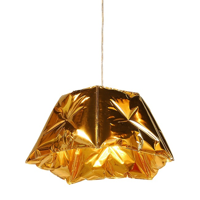 Dent Pendant  by Innermost