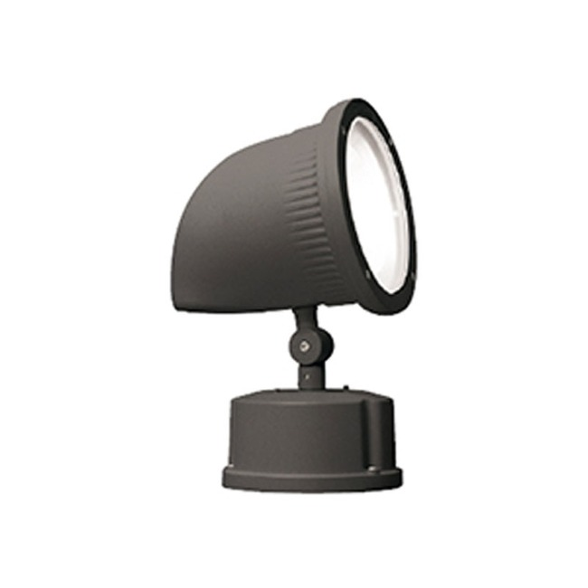 Vik W/Base 30 Degree Beam Spotlight Fixture  by Ghidini Illuminazione