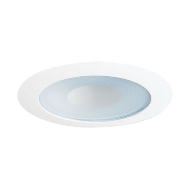 12 Series 4 Inch Lensed Shower Trim by Juno Lighting | 12WWH