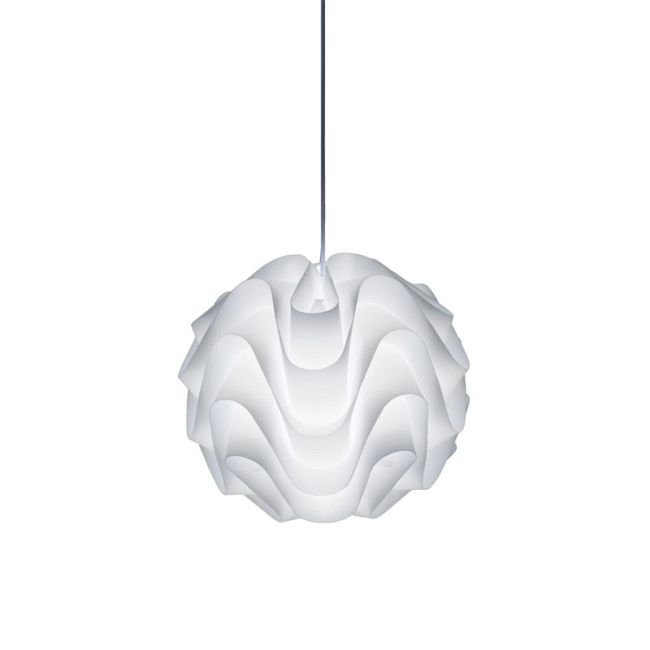 Meringue Plug in Pendant by Nuevo Living | HGVF109