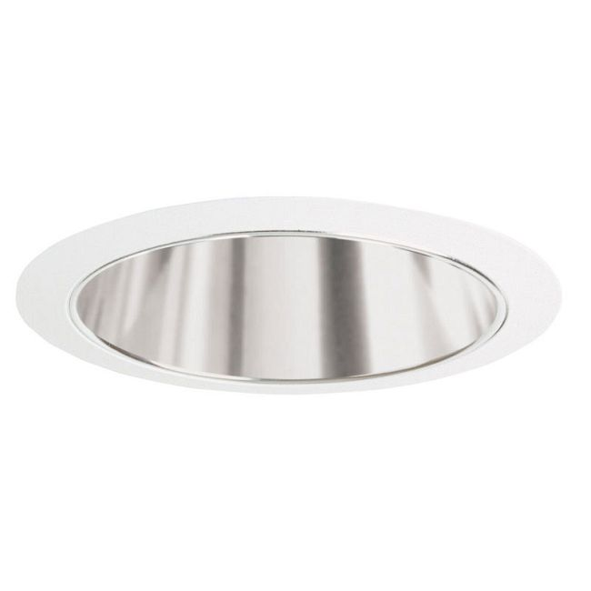 207 Series 5 Inch Cone Downlight Trim by Juno Lighting | 207CWH