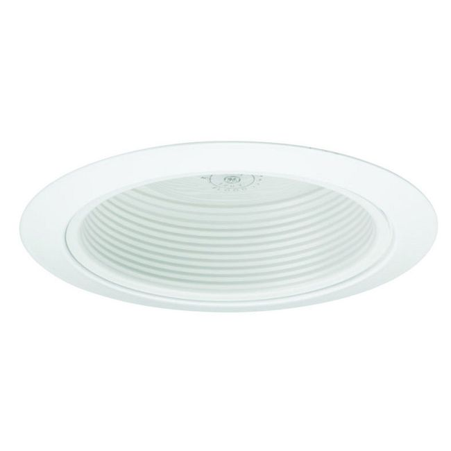 215 Series 5 Inch Enclosed Baffle Trim by Juno Lighting | 215WWH