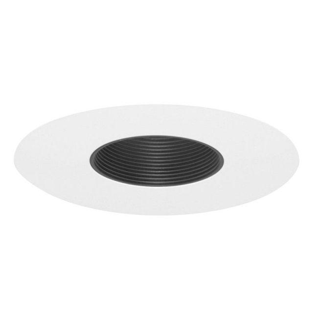 23 Series 6 Inch Baffle Pinhole Trim  by Juno Lighting | 23BWH