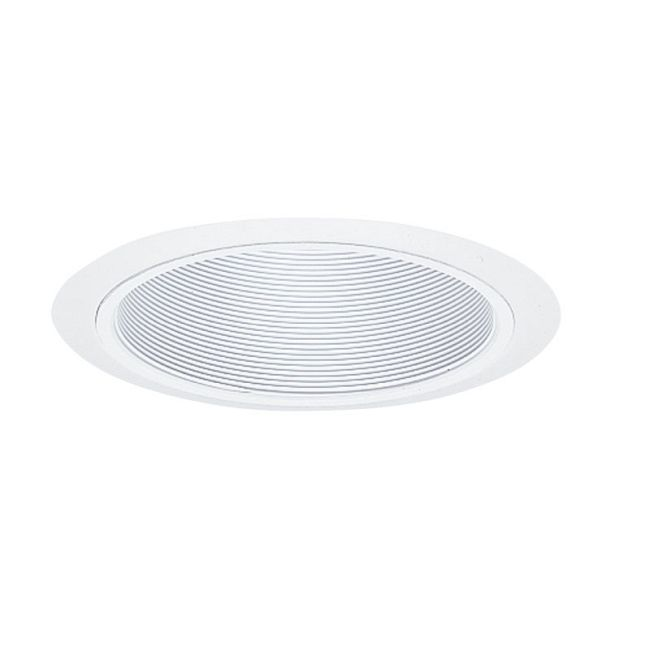 254 Series 6 Inch Deep Baffle Trim by Juno Lighting | 254WWH