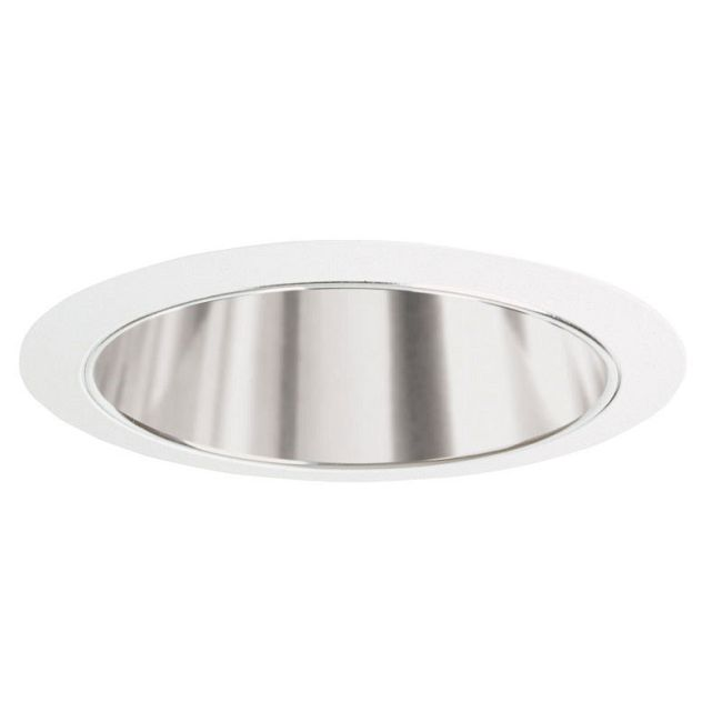 257 Series 6 Inch Deep Cone Trim by Juno Lighting | 257CWH