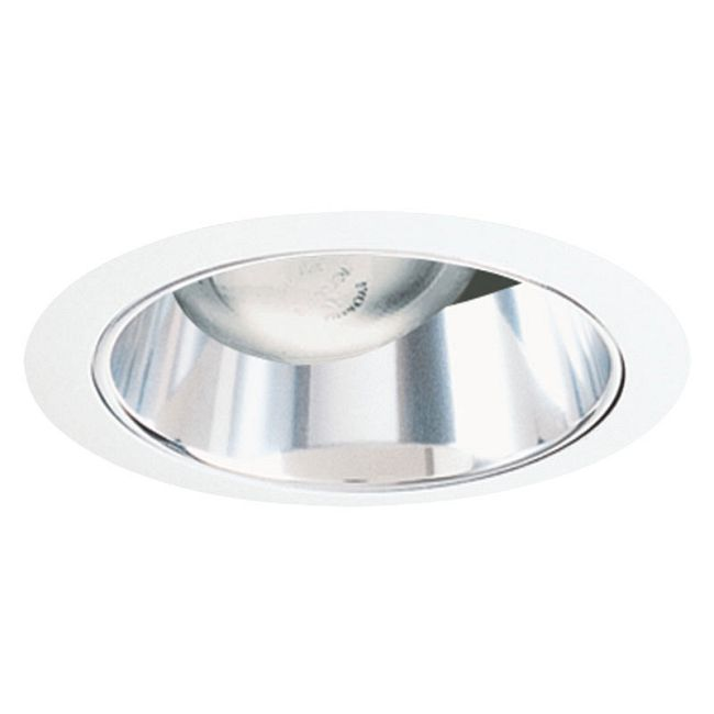 26 Series 6 Inch Straight Cone Trim  by Juno Lighting