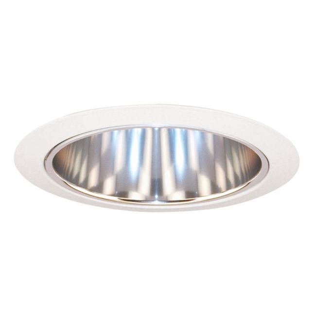 27 Series 6 Inch Tapered Cone Trim by Juno Lighting | 27CWH