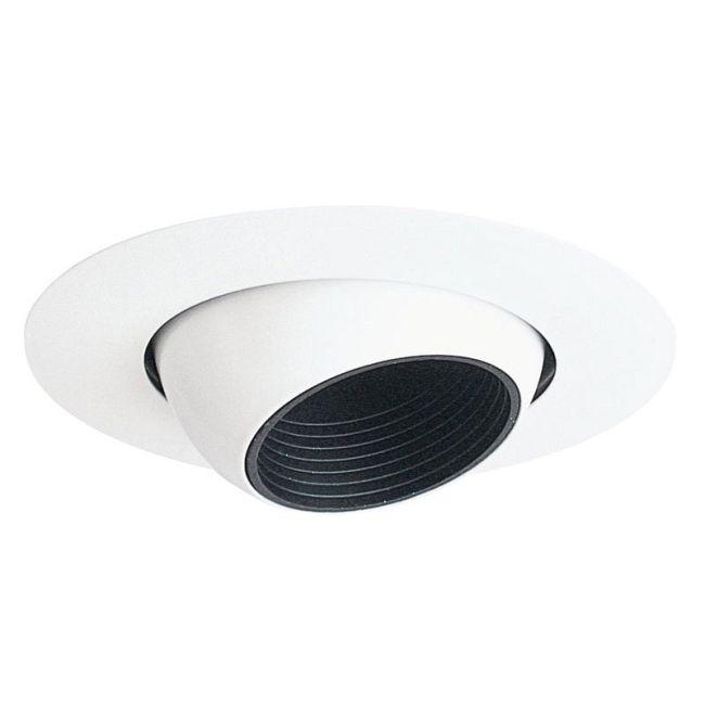 448 Series 4 Inch Eyeball Baffle Trim  by Juno Lighting