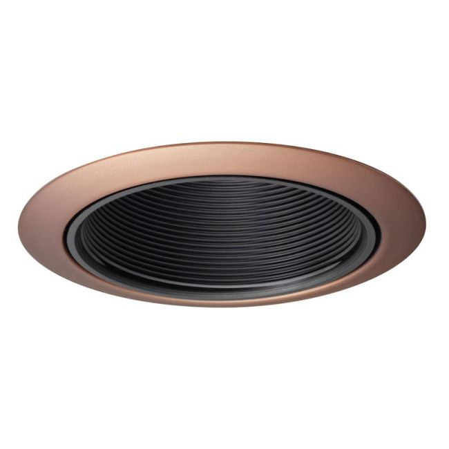 14 Series 4 Inch Baffle Downlight Trim by Juno Lighting | 14BABZ