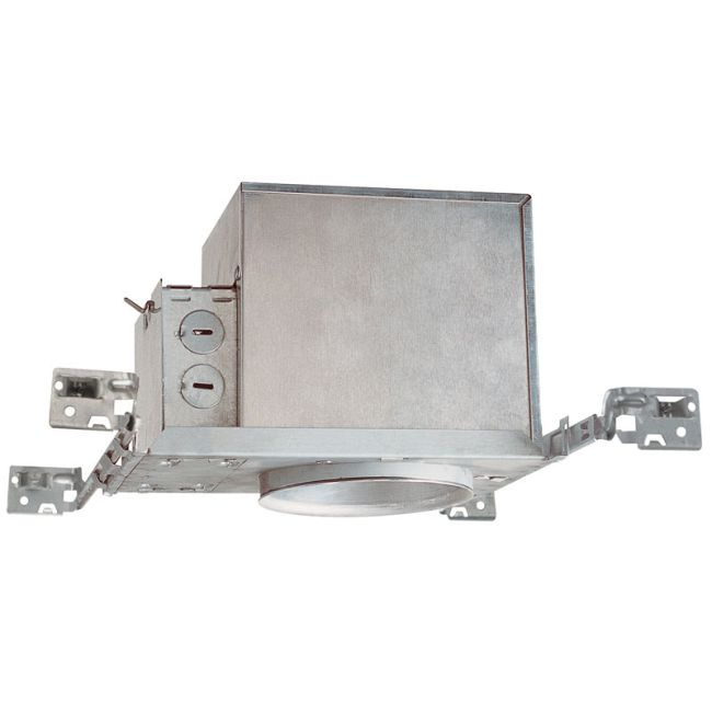 IC1 4 Inch IC New Construction Housing  by Juno Lighting