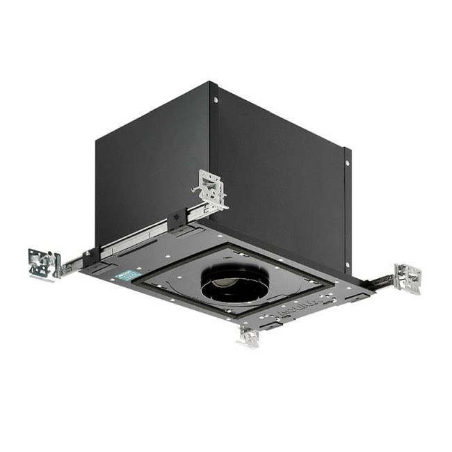 IC13N Aculux 3.25 In PAR IC Air-Loc New Construction Housing  by Juno Lighting
