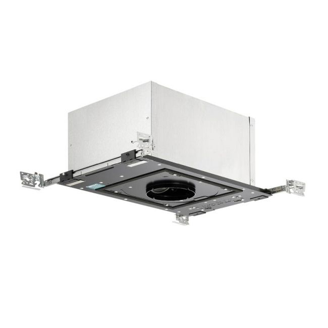 IC43N Aculux 3.25 In MR16 IC Air-Loc New Construction Housin  by Juno Lighting