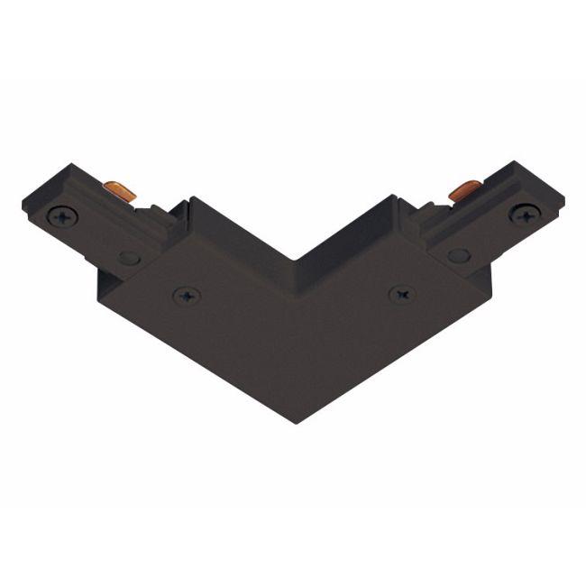 Trac-Lites Adjustable Connector by Juno Lighting | R24BL