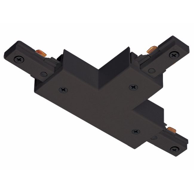Trac-Lites T Connector by Juno Lighting | R25BL