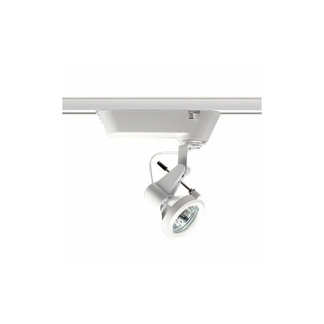 T216 MR16 Delta 200 Track Fixture 12V by Juno Lighting | T216WH
