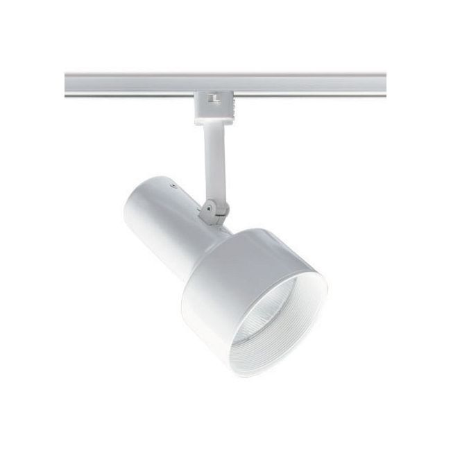 T305 PAR30 Step Cylinder Track Fixture 120V by Juno Lighting | T305WHBWH