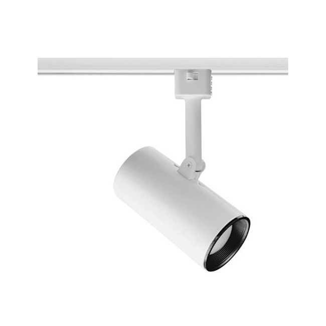 R16 flat back cylinder baffle track fixture 120v by juno lighting t311 r16 flat back cylinder baffle track fixture 120v by juno lighting t311blbwh aloadofball Image collections