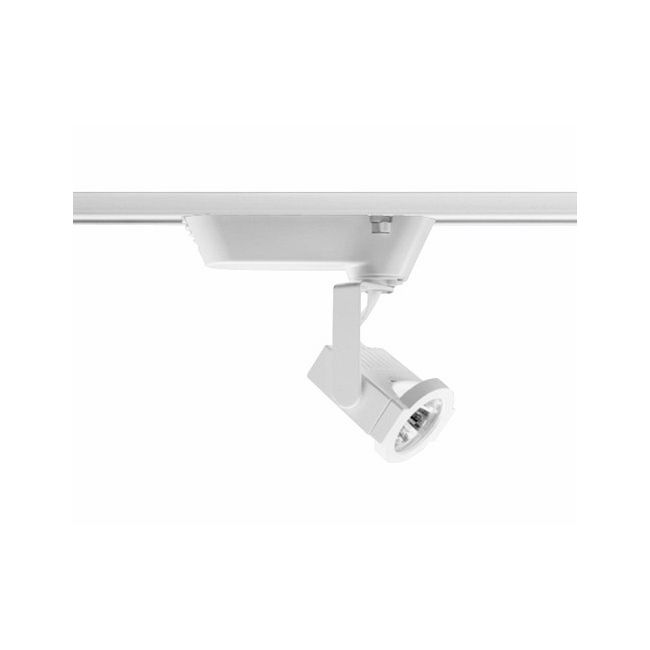 T443 MR16 Notch Back Track Fixture 12V by Juno Lighting | T443WH