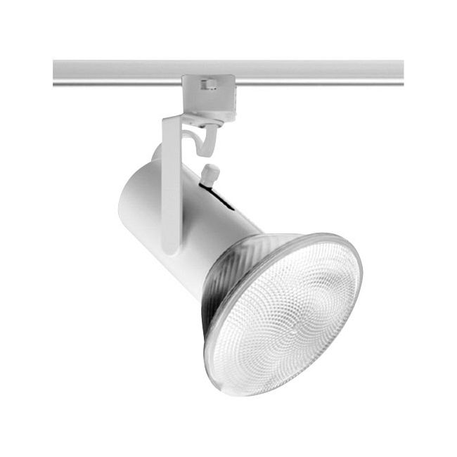 T620 PAR Universal Track Fixture 120V by Juno Lighting | T620WH