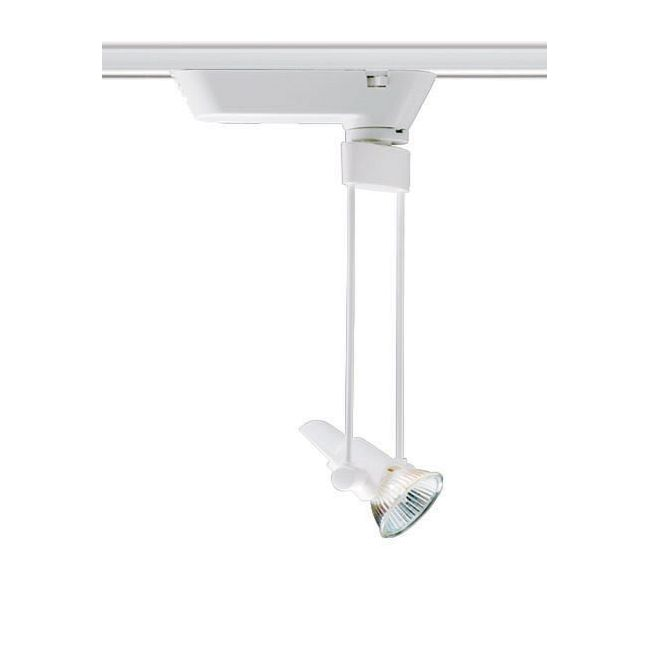 T630 MR16 Trapezia Track Fixture 12V by Juno Lighting | T6309INWH