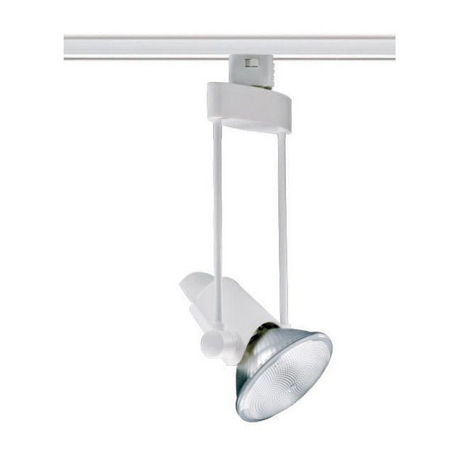 T635 PAR30 Trapezia Track Fixture 120V by Juno Lighting | T6359INWH