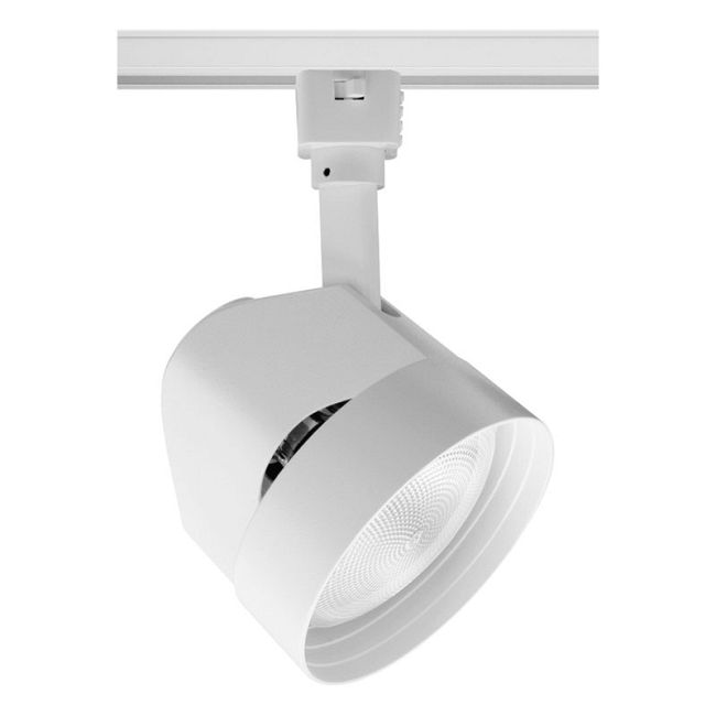T645 PAR30 Gyrus Track Fixture 120V by Juno Lighting | T645WH