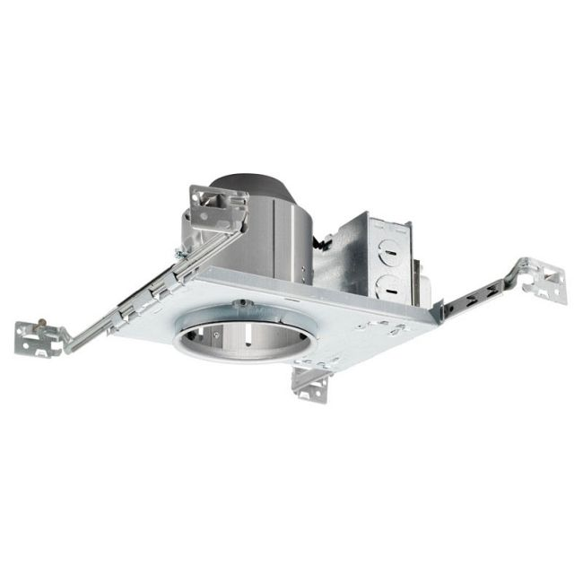 TC44 4 Inch MR16 New Construction Non-IC Housing   by Juno Lighting