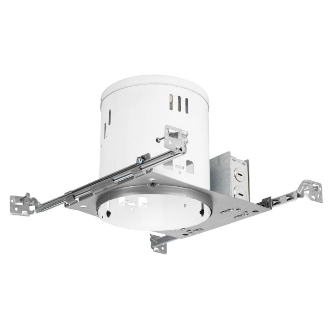 TC45 6 Inch MR16 Low Voltage Non-IC Housing by Juno Lighting | TC45
