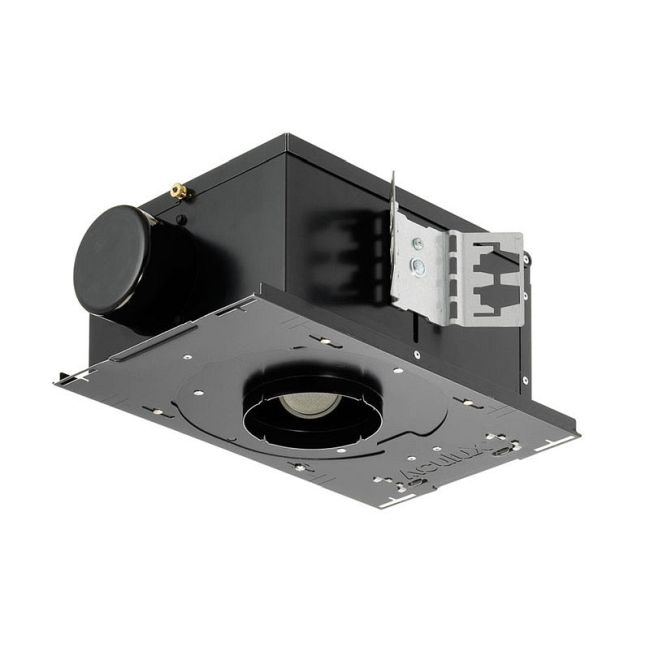 TC943N Aculux 3.25 Inch Non-IC New Construction Housing  by Juno Lighting