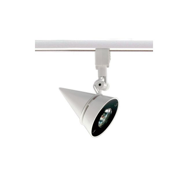 TL161 MR11 Dart Track Fixture 12V by Juno Lighting | TL161WH