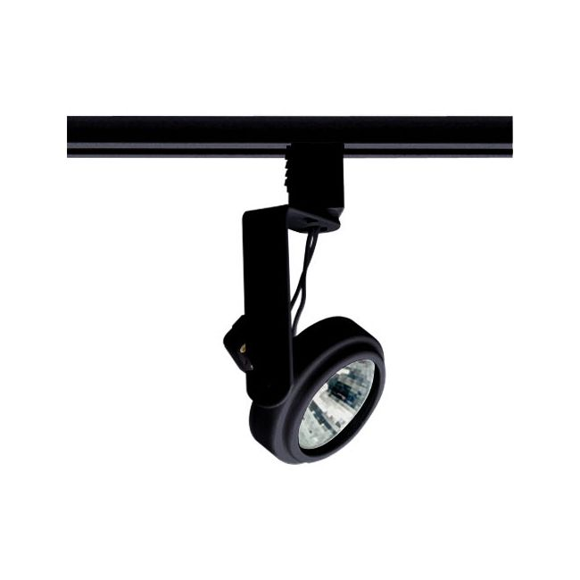 TL196 MR16 Gimbal Ring Track Fixture 12V by Juno Lighting | TL196BL