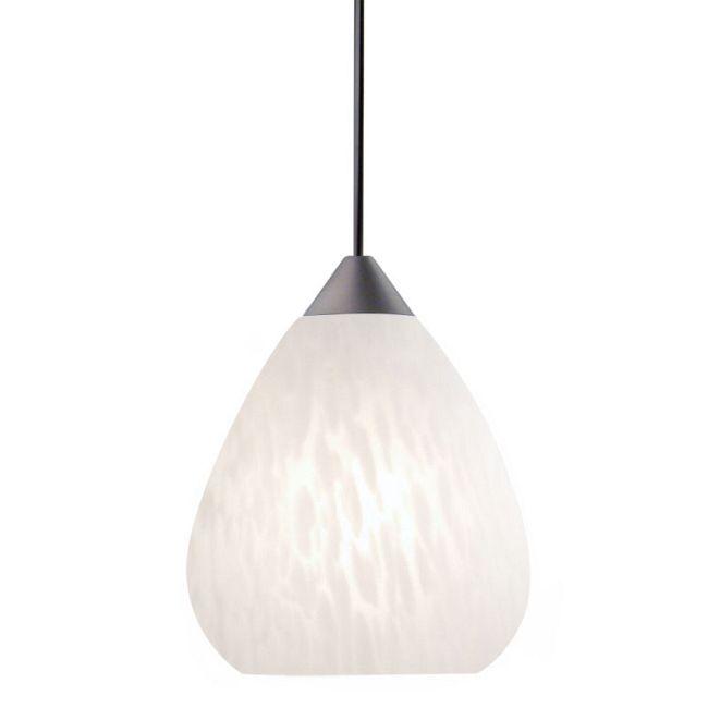 TLP318 Decorative Teardrop Glass Shade  by Juno Lighting