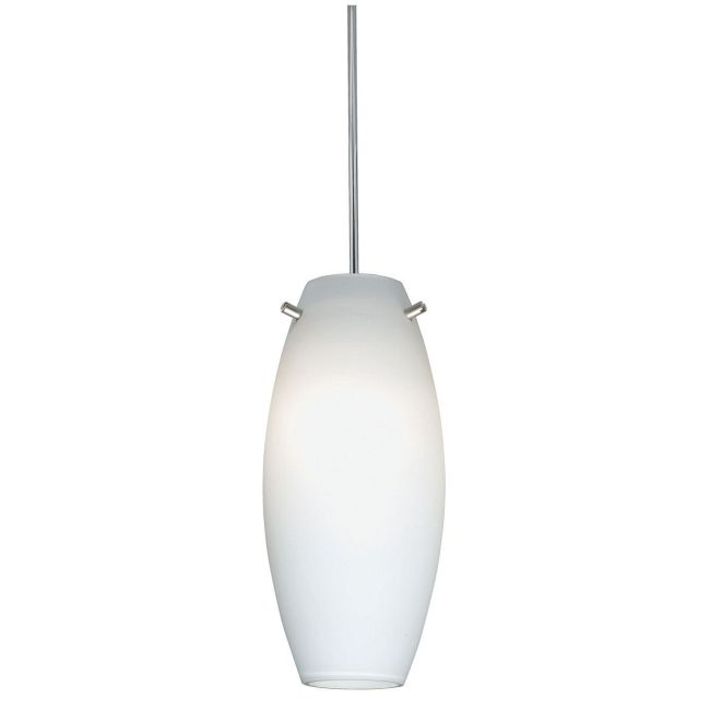 TLP322 Decorative Ellipse Glass Shade  by Juno Lighting
