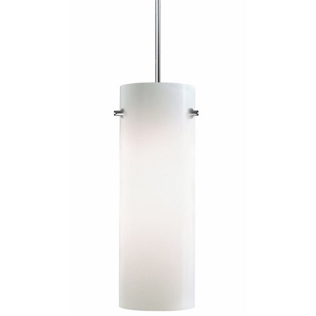 TLP324 Decorative Cylinder Glass Shade by Juno Lighting | TLPSP324OPL