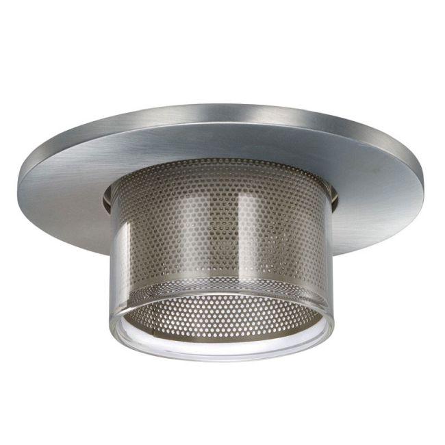 4450 Series 4 Inch Decorative Mesh Cylinder Trim  by Juno Lighting