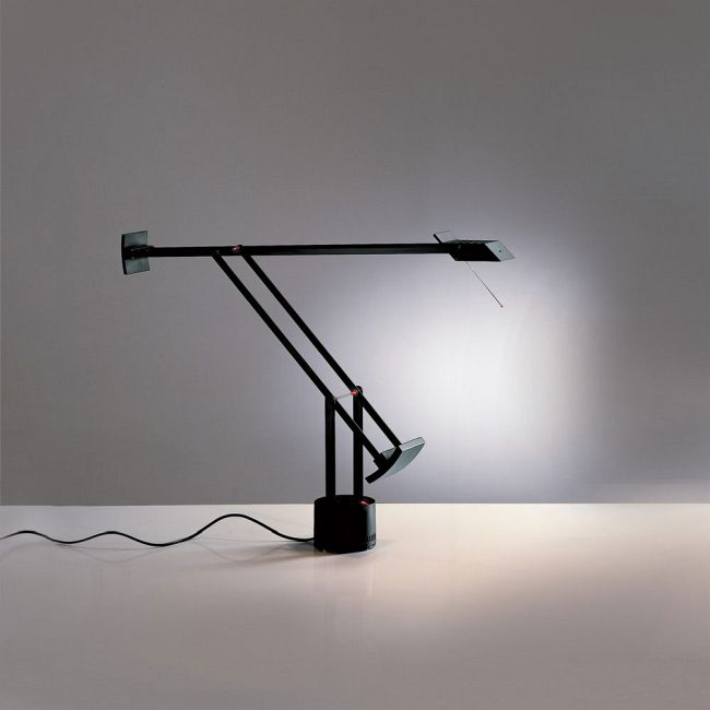 Tizio Micro Desk Lamp  by Artemide