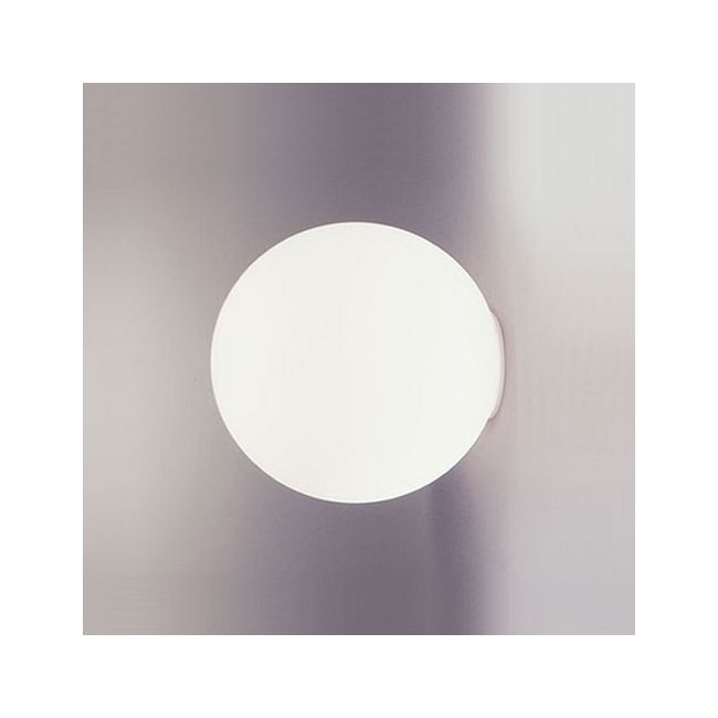Dioscuri Outdoor Wall/Ceiling Light by Artemide | 0112018A